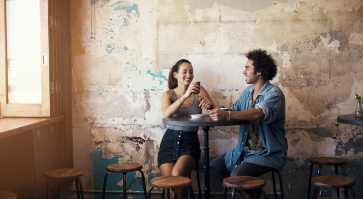 tips for a first date