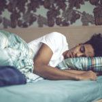 good sleep hygiene