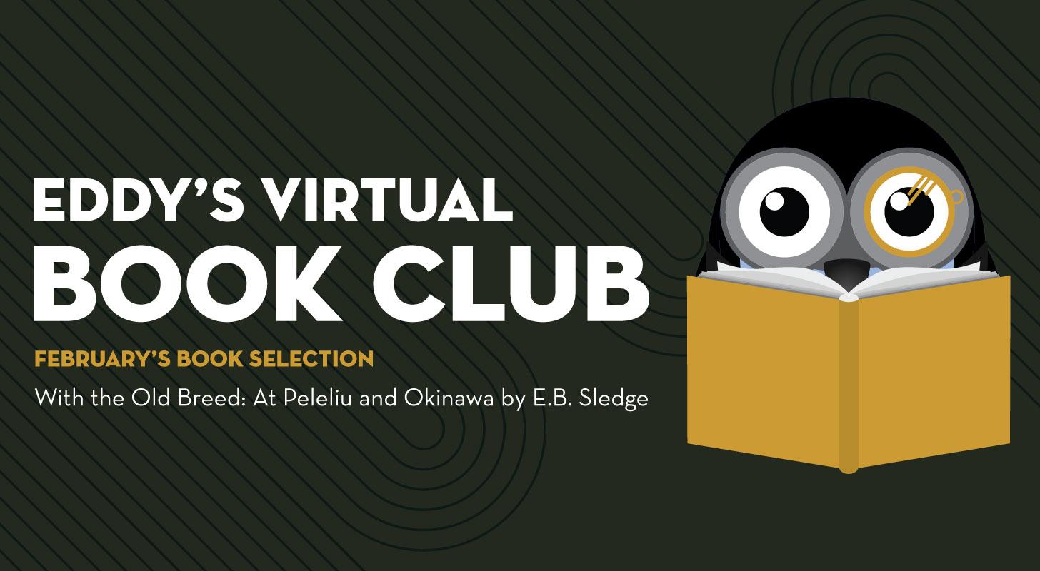 read more eddy's book club