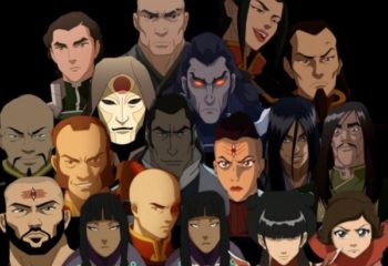 What your favorite avatar villain says about you
