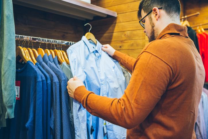 Basics on Dressing yourself (