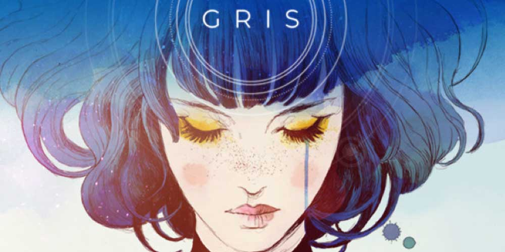 top 5 indie switch games - gris