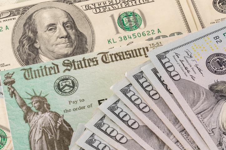ways to spend stimulus money