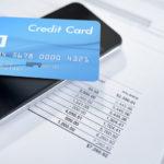 suspicious activity on your credit statement