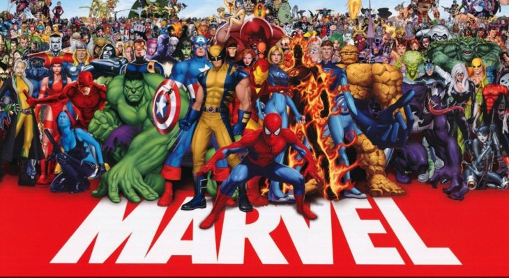Everything Marvel 2021