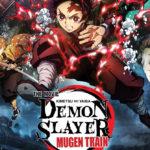 Movie of the Month: Demon Slayer: Mugen Train