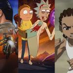 ranking adult cartoons