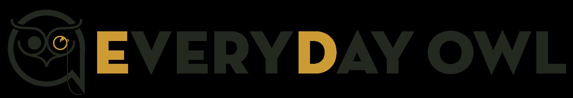 Everyday Owl logo