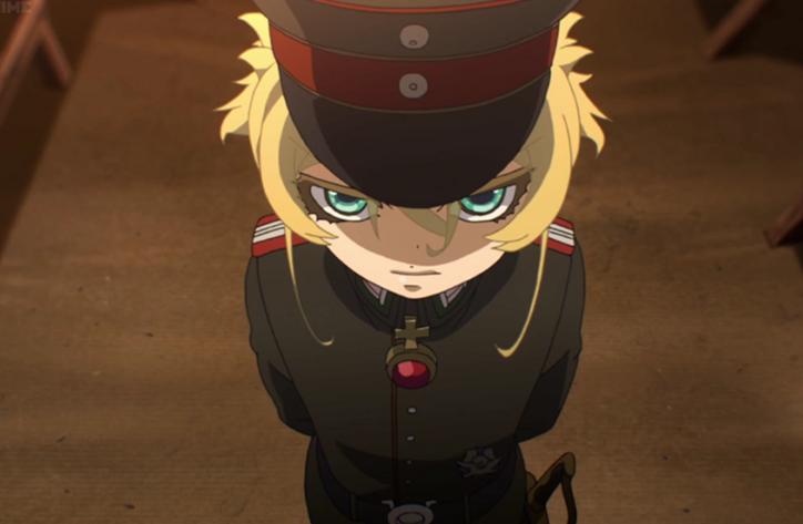 best anime villains ever