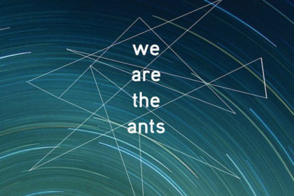 Book Club: We Are the Ants