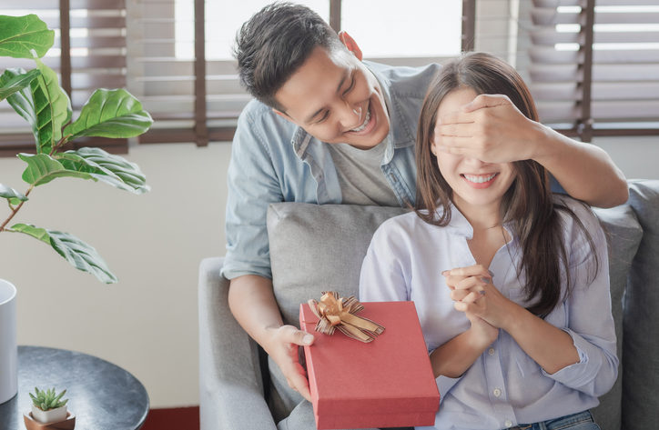 Getting the Perfect Gift for your Partner