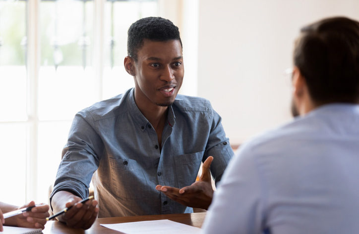 Questions you NEED to Ask During an Interview