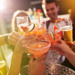 What to Drink when you can't Drink