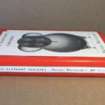 book club: the elephant vanishes
