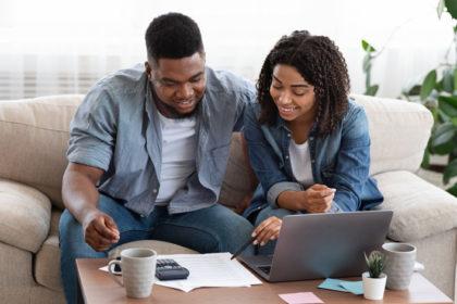 Make Splitting Bills with Your Partner Easier